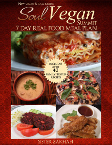 7 day real food meal plan ebook cover